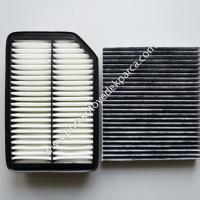 chery niche - chery change hava filtresi 2009-2011