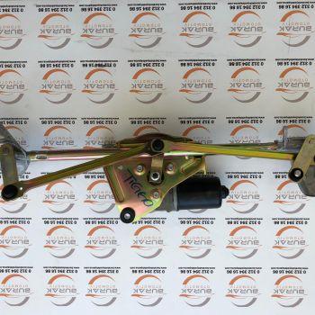 Chery Tiggo ön cam silecek mekanizması ve motoru 2008-2011